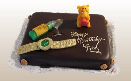Geburtstags Torten Backerei Greis